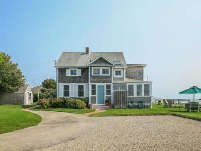 Yarmouth Single Family Home Price Changed