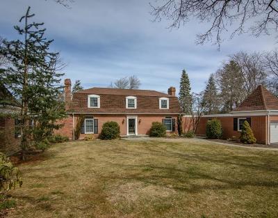 Westborough Single Family Home Contingent: 20 Bowman Lane