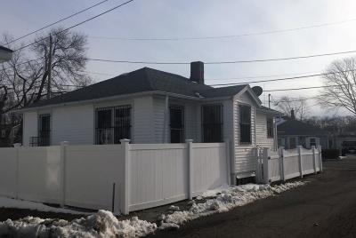 Quincy Single Family Home For Sale: 3 Shoreside Rd