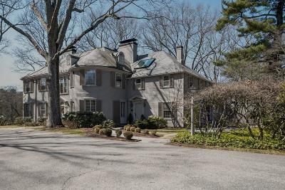 Natick Condo/Townhouse For Sale: 2 Phillips Pond Rd #2