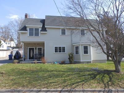 Braintree Single Family Home Price Changed: 135 Argyle Road
