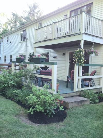 Pembroke Condo/Townhouse Under Agreement: 801 Washington St #2