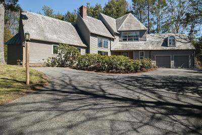 Natick Condo/Townhouse Contingent: 14 Phillips Pond Road #14