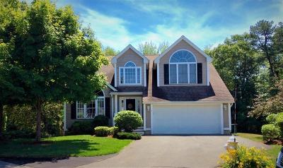 Billerica, Chelmsford, Lowell Condo/Townhouse Price Changed: 3 Harlech Way #_