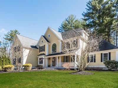 Framingham Single Family Home For Sale: 65 Nixon Rd