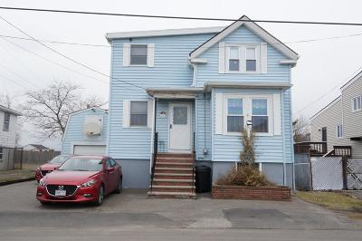 Saugus Single Family Home For Sale: 53 Seagirt Ave