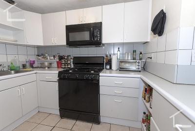 Rental For Rent: 133 Glenville Ave #133