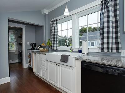 Cohasset MA Multi Family Home For Sale: $679,000
