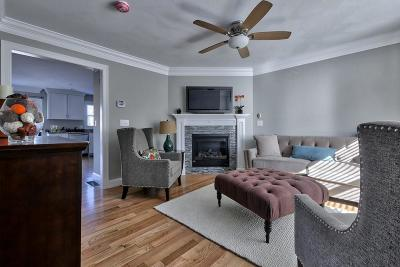 Lowell MA Condo/Townhouse For Sale: $329,900