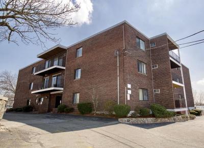 Malden Condo/Townhouse For Sale: 27 Alpine St #2