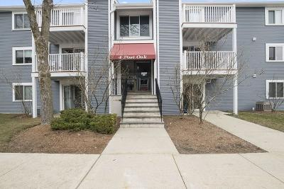 Natick Condo/Townhouse For Sale: 4 Post Oak Lane #15