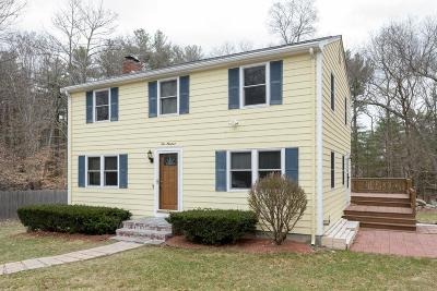 Norwell Single Family Home Price Changed: 100 High St #100