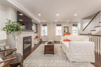 Boston MA Condo/Townhouse Contingent: $1,600,000