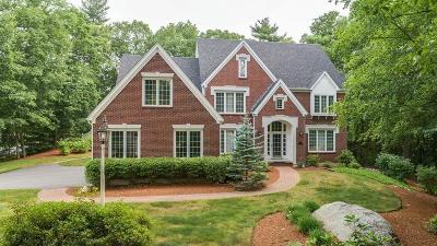 Hopkinton Single Family Home For Sale: 2 Singletary Way