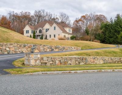 Westborough Single Family Home For Sale: 11 Arrowhead Ln