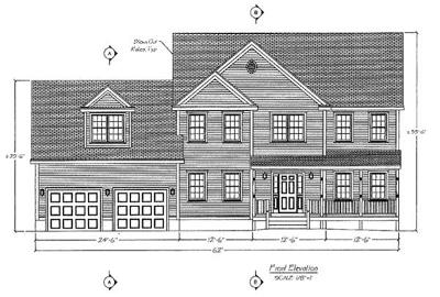 stoneham Single Family Home For Sale: Lot 9 Coventry Ln.