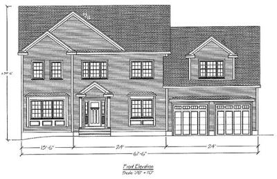 stoneham Single Family Home For Sale: Lot 6 Coventry Ln.