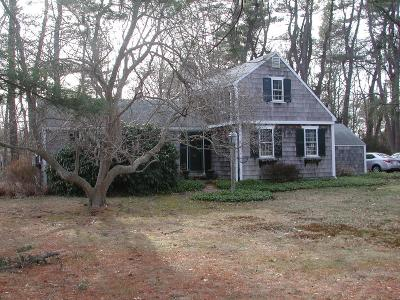 Scituate Single Family Home For Sale: 19 Lawson Road