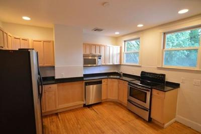 Boston MA Rental For Rent: $3,000