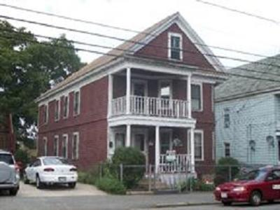 Lowell MA Multi Family Home For Sale: $399,900