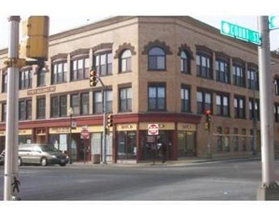 Brockton Condo/Townhouse For Sale: 7 Main St #206