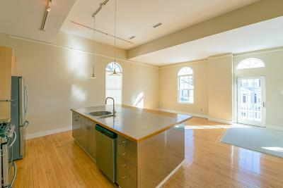 Gloucester MA Condo/Townhouse For Sale: $574,900