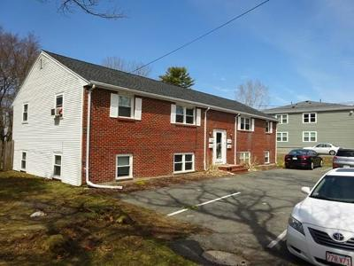 Middleboro Multi Family Home For Sale: 19 Anderson Ave