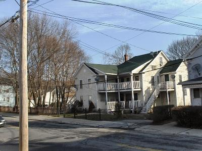 Marlborough Multi Family Home For Sale: 37 Broad St