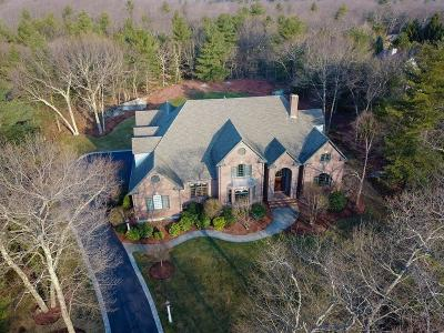 Westwood Single Family Home For Sale: 8 Twin Post Rd