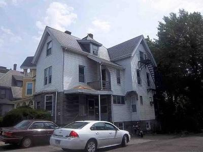 Somerville Multi Family Home For Sale: 144 Highland Ave.