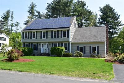Methuen Single Family Home For Sale: 38 Cox Lane