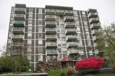 Brookline MA Condo/Townhouse For Sale: $627,000