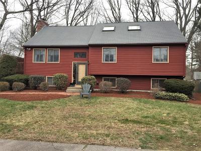 Framingham Single Family Home For Sale: 5 Cavatorta Dr