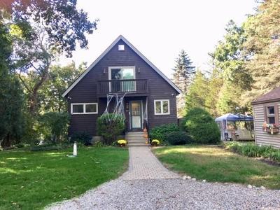 Berkley Single Family Home For Sale: 26 42nd Street