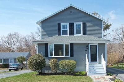 Scituate Single Family Home For Sale: 29 Hatherly Rd