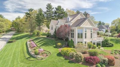 Hopkinton Single Family Home For Sale: 5 Gina Dr