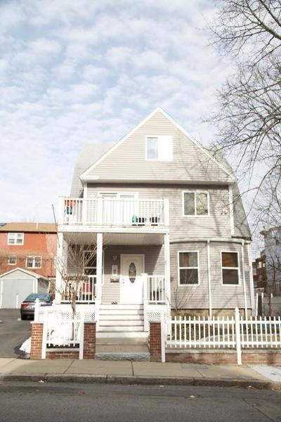 Boston Single Family Home For Sale: 13 Merlin