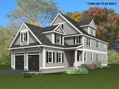 Arlington MA Single Family Home Under Agreement: $1,450,000