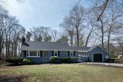 Hanover Single Family Home For Sale: 405 Woodland Drive