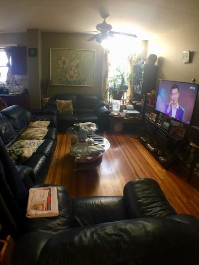 Malden Rental For Rent: 109 Lawrence #2&3