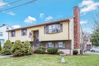 Saugus Single Family Home For Sale: 10 Wolcott Rd