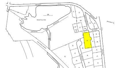 Wareham Residential Lots & Land Under Agreement: 8 Mill St