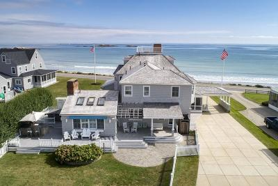 Scituate Single Family Home For Sale: 19 Glades Rd & 25r Collier