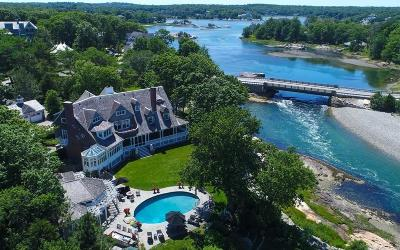 Cohasset MA Single Family Home For Sale: $4,999,999