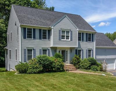 Westborough Single Family Home For Sale: 19 Belknap Street