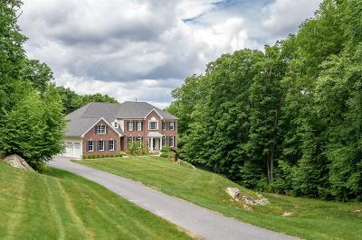 Hopkinton Single Family Home For Sale: 4 Overlook Rd