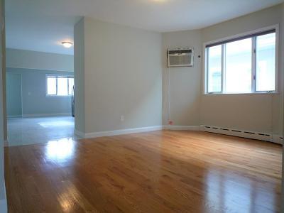 Medford Rental For Rent: 23 Bowen Ave #2