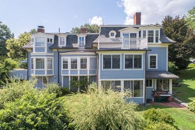 Harvard Single Family Home For Sale: 8 Ayer Road