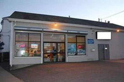MA-Bristol County Commercial For Sale: 2243 Purchase Street