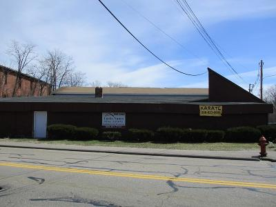 MA-Bristol County Commercial For Sale: 106 Oak St